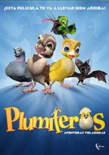 PLUMIFEROS (DVD)