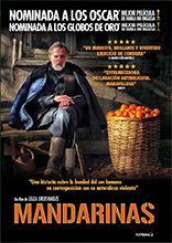MANDARINAS (DVD)