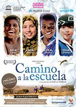 CAMINO A LA ESCUELA (DVD)