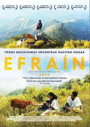 EFRAIN (DVD)