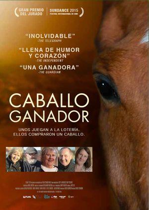 CABALLO GANADOR (DVD)
