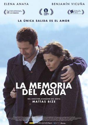 LA MEMORIA DEL AGUA (DVD)