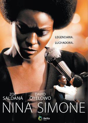 NINA SIMONE (DVD)