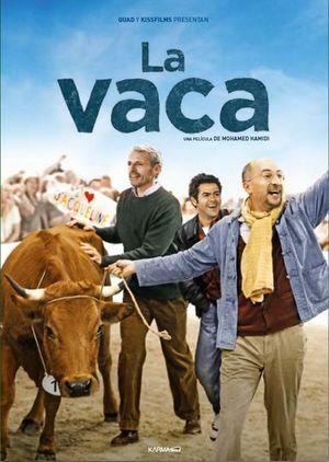 LA VACA (DVD)