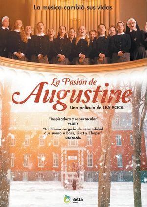 LA PASION DE AUGUSTINE (DVD)