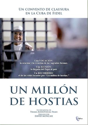 UN MILLÓN DE HOSTIAS (DVD)