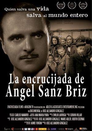 LA ENCRUCIJADA DE ÁNGEL SANZ BRIZ DVD)