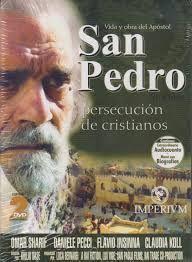SAN PEDRO 2 EL APOSTOL