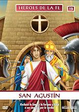 SAN AGUSTIN Y SANTA MONICA (DVD) (19)