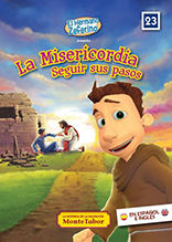 LA MISERICORDIA (DVD)