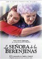 LA SEÑORA DE LAS BERENJENAS (DVD)