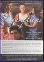 ASUNCIONES (DVD)