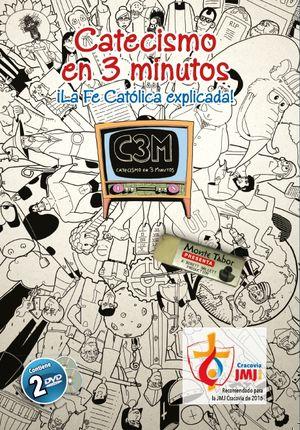 CATECISMO EN 3 MINUTOS (DVD)