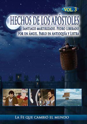 HECHOS DE LOS APOSTOLES VOL.3 (DVD)