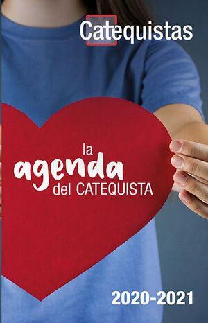 AGENDA DEL CATEQUISTA 2020-2021