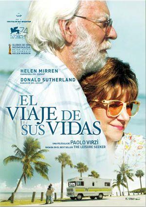 EL VIAJE DE SUS VIDAS (DVD)