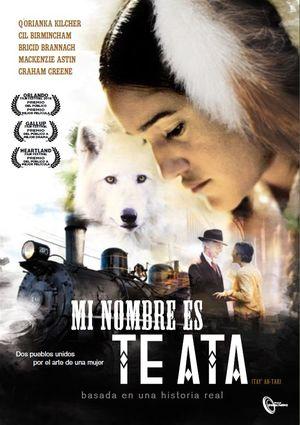 MI NOMBRE ES TE ATA (DVD)