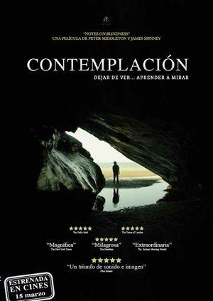 CONTEMPLACIÓN (DVD)