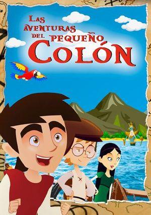 LAS AVENTURAS DEL PEQUEÑO COLÓN (DVD)