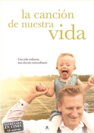 LA CANCIÓN DE NUESTRA VIDA (DVD)