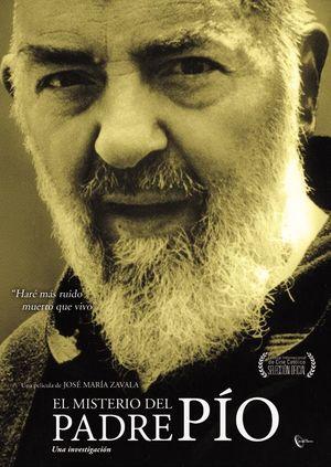 EL MISTERIO DEL PADRE PÍO. UNA INVESTIGACIÓN (DVD)