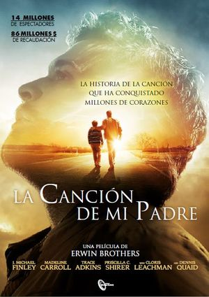LA CANCIÓN DE MI PADRE (DVD)