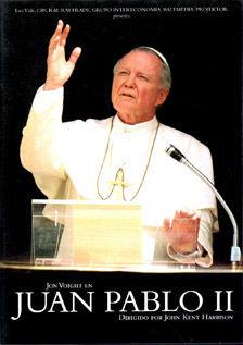 JUAN PABLO II (DVD)-EL PAPA QUE CAMBIO..