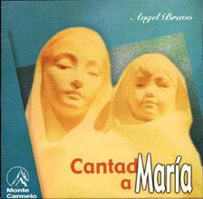 CANTAD A MARIA (CD)