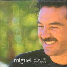 NO PUEDO VIVIR SIN TI (CD)