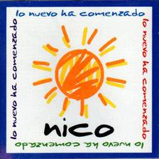NUEVO HA COMENZADO LO (CD)