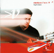 VIENTO A FAVOR (CD)