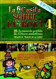 CASITA SOBRE LA ROCA 4