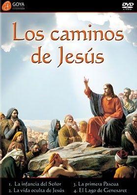 CAMINOS DE JESUS