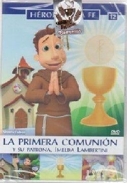 PACK PRIMERA COMUNION CON MISALITO