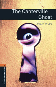 OXFORD BOOKWORMS LIBRARY 2. THE CANTERVILLE GHOST MP3 PACK