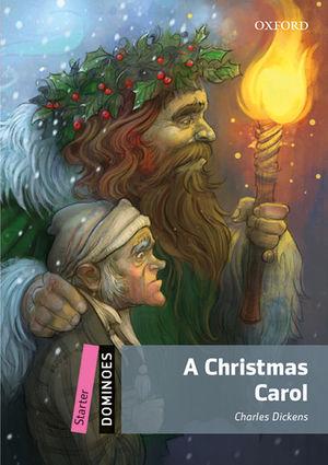 DOMINOES STARTER. A CHRISTMAS CAROL MP3 PACK