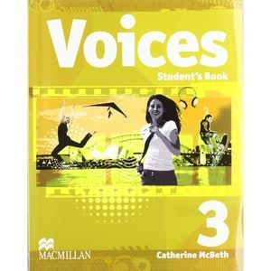 VOICES 3 STS