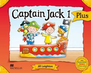 CAPTAIN JACK 1 PB PACK PLUS