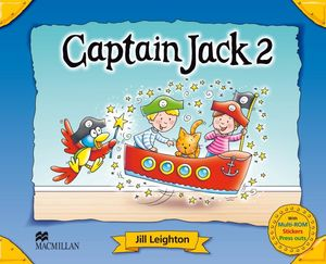 CAPTAIN JACK 2 PB PK