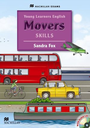 YOUNG LEARN ENG SKILLS MOVERS PB