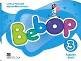 BEBOP ACTIVITY WORKBOOK 3