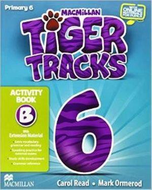 TIGER 6 AB B PK