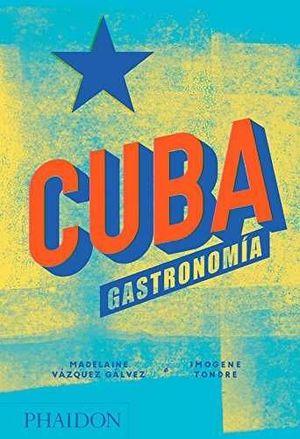 ESP CUBA GASTRONOMIA