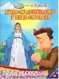 EL ROSARIO - DVD MONTE TABOR
