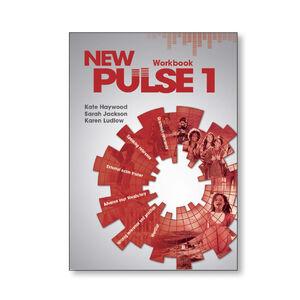 NEW PULSE 1 WB PK 2019
