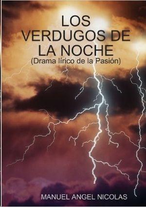VERDUGOS DE LA NOCHE