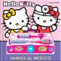 VAMOS AL MEDICO HELLO KITTY