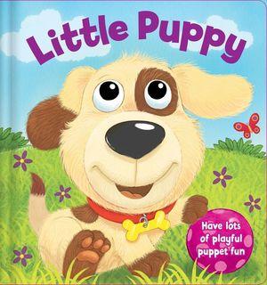 LITTLE PUPPY - ING