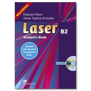 LASER B2 SB PK (EBOOK) 3RD ED
