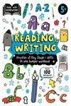 HELP WITH HOMEWORK DELUXE: 5+ READING & WRITING